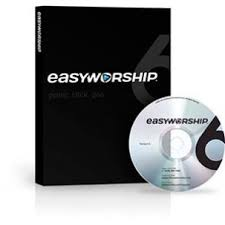 EasyWorship 6.7.8 Crack + Keygen