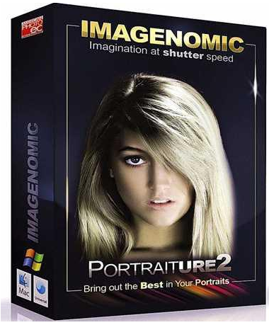 Imagenomic Portraiture License key
