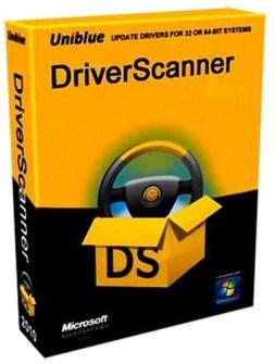 Uniblue Driver Scanner