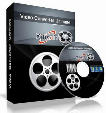 Xilisoft Video Converte