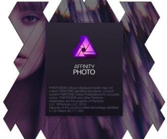 Affinity Photo 1
