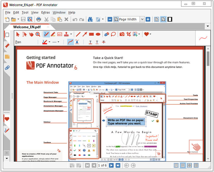 PDF Annotator Crack