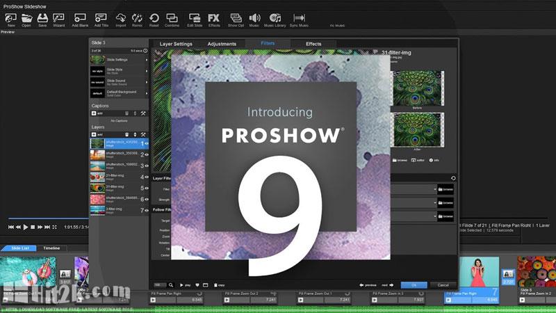 ProShow Producer 1