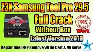 Z3X Samsung 1