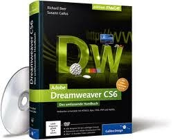 Adobe Dreamweaver CS6 Crack